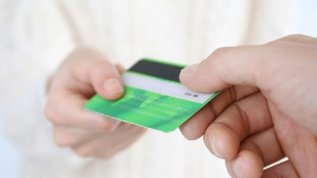 Escape Credit Card debt