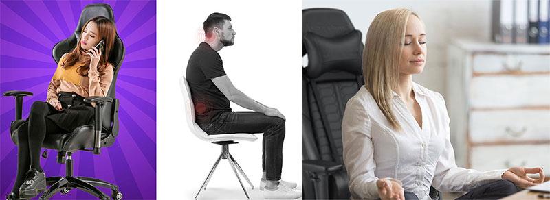 Posture Exercises